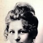 Frieda Emma Johanna Maria Lawrence (née von Richthofen)